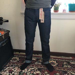 Levi's 511 Slim Men's Jeans